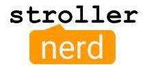 stroller nerd